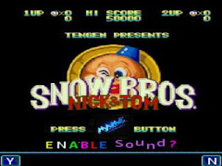 Snow Bros Game Free Download Full Version For Pc