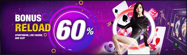 Perbedaan Live Casino Dengan Casino Online?