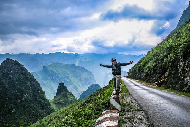 Ha Giang - The rocky frontier of Vietnam 1