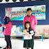 Juara Harapan 2 di Lomba Hari Anak - TK Hang Tuah