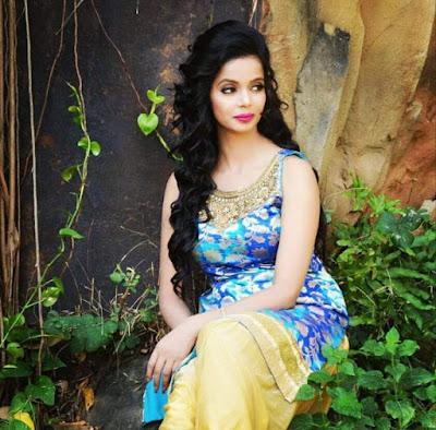 Priyanka Upadhyay picture