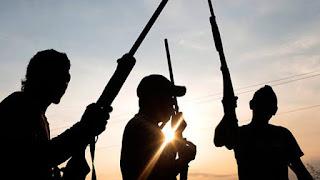 Gun Men Killed fisherman in Zango Kataf