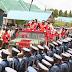 Mkuu Wa Majeshi Aongoza Kuwaaga Maofisa Majenerali 16 Wa Jwtz Waliostaafu