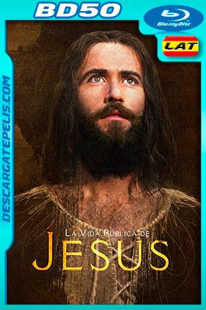 Jesus (1979) 1080p BD50 Latino – Ingles