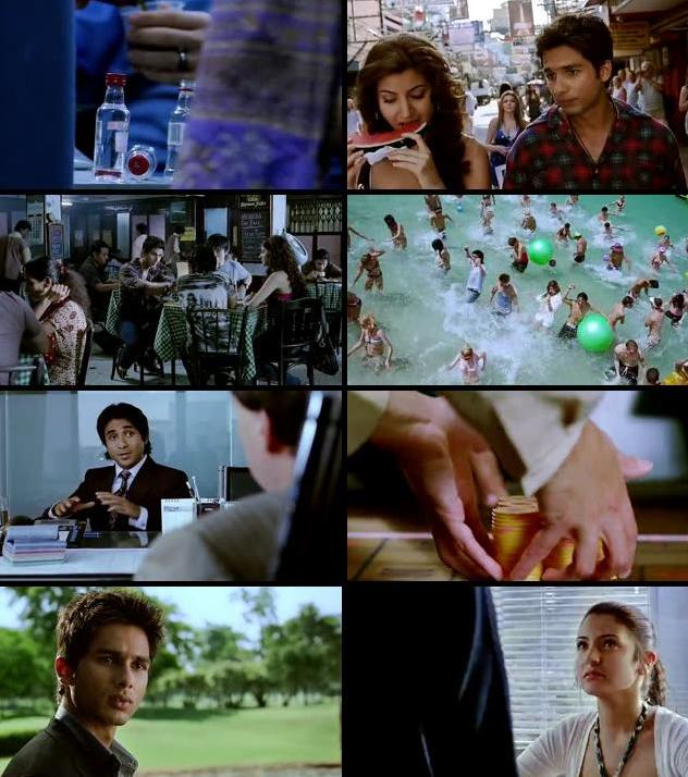 Badmaah Company 2010 Hindi 480p BluRay