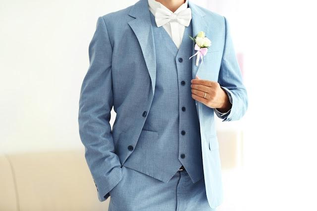 El traje de novio perfecto-PuroIngenio