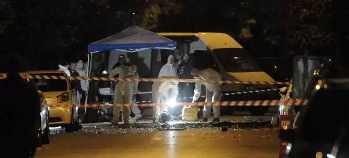 Κομμουνιστές παρακλάδι ΚΚΕ ΣΥΡΙΖΑ στην δήθεν δημοκρατία: Εμείς βάλαμε τη βόμβα στο σπίτι της εισαγγελέως Τσατάνη!