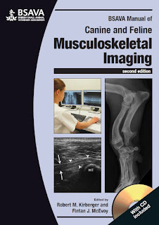 BSAVA Manual of Canine and Feline Musculoskeletal Imaging 2nd Edition