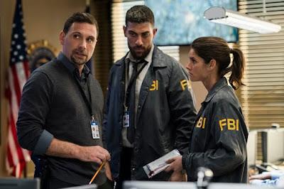 Upfronts CBS 2018/2019