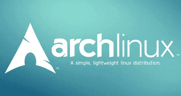 Lançada versão 2017.02.01 da distribuição Arch Linux
