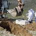 Cementerios no están listos para aumento de muertos por COVID-19