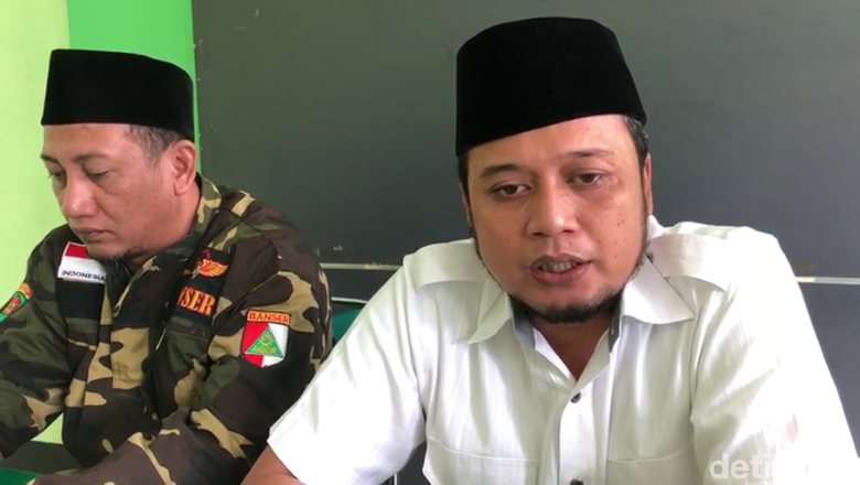 Soal Kedubes Australia, GP Ansor Desak Prabowo Minta Maaf
