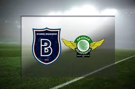 Akhisarspor - Medipol Başakşehir Canli Maç İzle 03 Şubat 2019