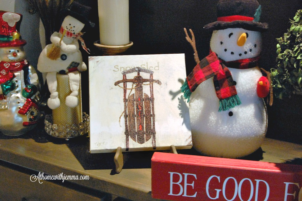 Not Too Many Wheels Spinning On These >> Art Giveaway & 5 Decorating Tips - At Home With Jemma