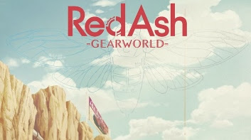 Red Ash Gearworld