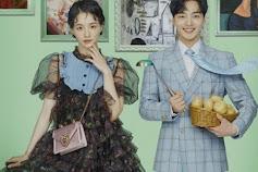 Download Drama Korea Dali and the Cocky Prince Subtitle Indonesia
