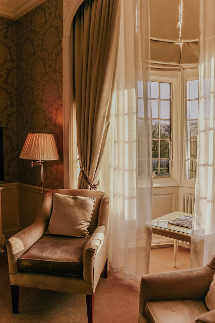 Northamptonshire Luxury Spa Hotel