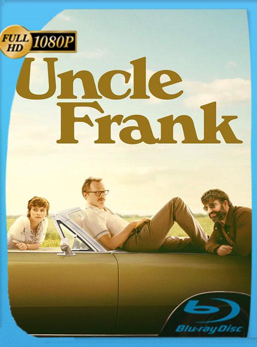 (Uncle Frank) Mí Tío Frank (2020) 1080p WEB-DL AMZN Latino  [GoogleDrive] [tomyly]