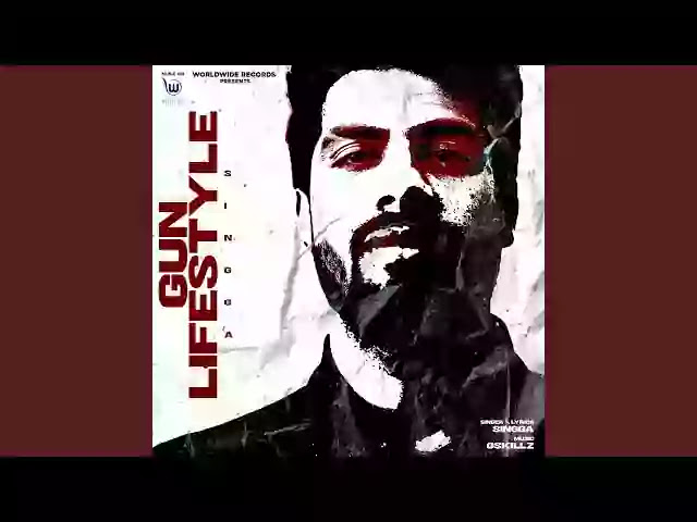 Gun Lifestyle Lyrics – Singga