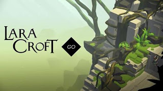Lara Croft GO v2.1.71492 Apk + Data (Mod Hints + Unlocked)