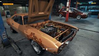 Car Mecanic Simulator Terbaru 2018 Untuk PC