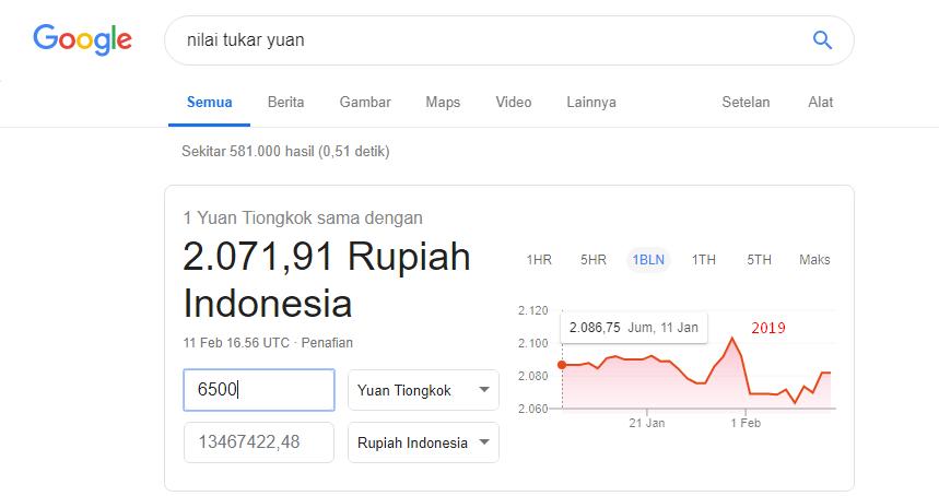PT Virtue Dragon Nikel Industri - Gaji Karyawan Indonesia ...