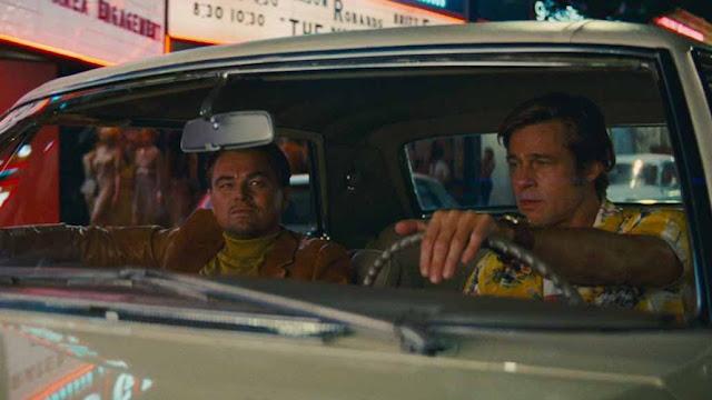 دعنا-لا-ننسى-أن-للصورة-سحرها-الخاص-أيضا-مراجعة-فيلم--Once-Upon-a-Time-in-Hollywood