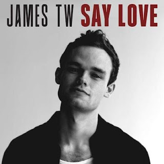 James TW - Say Love Lyrics