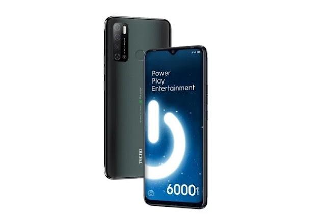 Tecno Spark Power 2 Air Specifications And Price,: 10000 रुपये से कम कीमत में जानें क्या होगा खास