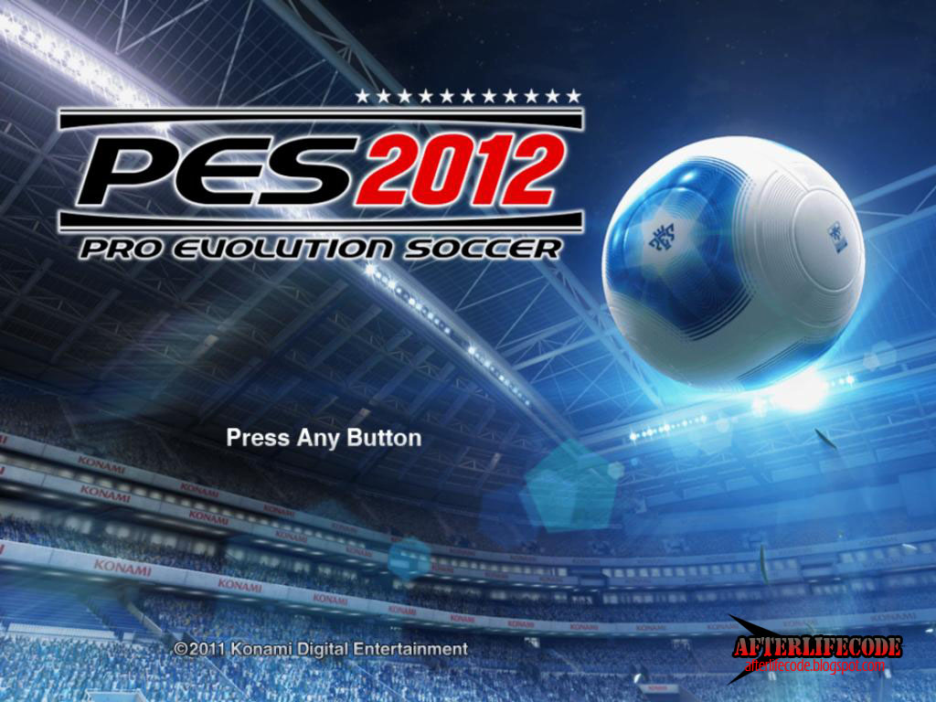 Pro evolution soccer 2012 full apk free download.