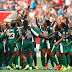Nigeria Beat Cameroon 1-0 To Win African Women Cup Of Nation (AWCON) - Photos