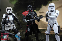 Star Wars Black Series Gaming Greats Scout Trooper 41