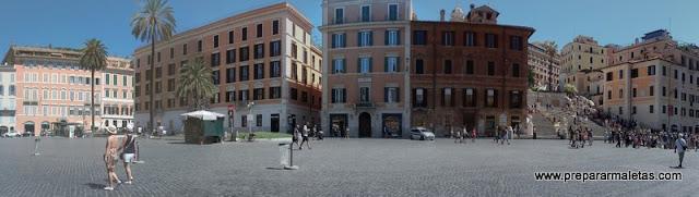 rutas por Roma y consejos