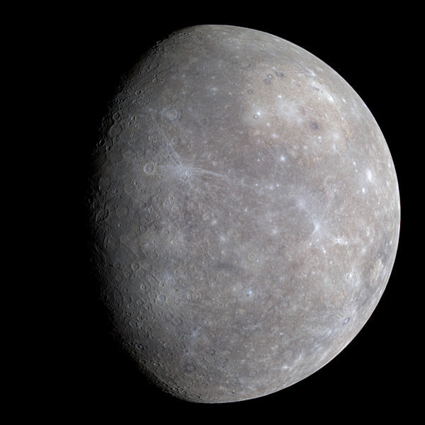Mercury-Facts about the mercury