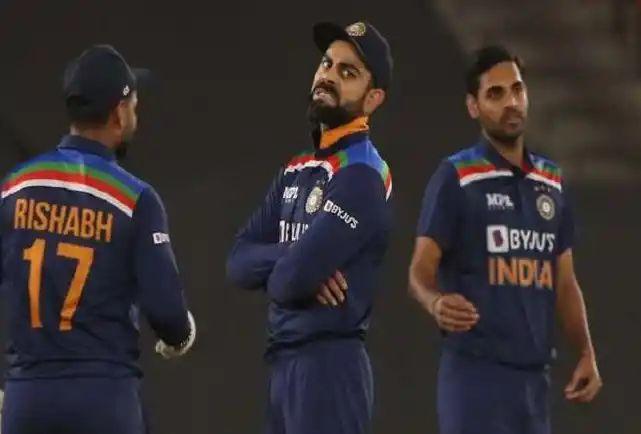 India Vs England: इंग्लैंड के विरुद्ध पांचवा T-20 नहीं खेलेंगे कोहली