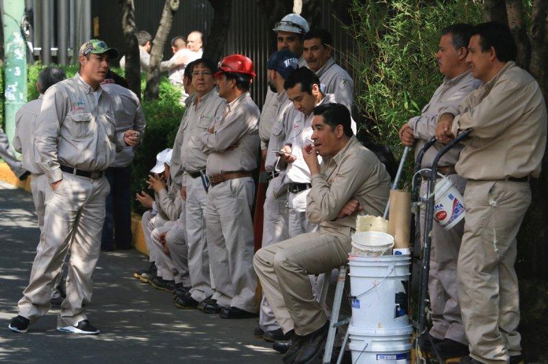 Trabajadores de PEMEX ya se cansaron del PRI, le darán su voto a AMLO