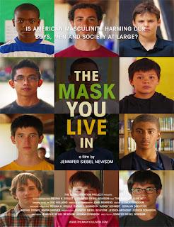 The Mask You Live In (La máscara en la que vives) (2015)