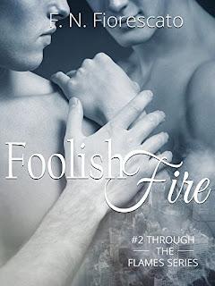 Foolish Fire PDF