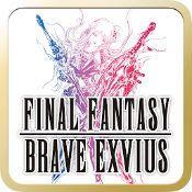 apk4fun: FINAL FANTASY BRAVE EXVIUS v2 6 0 Mega Mod APK [JP]