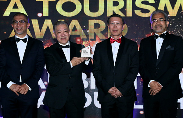 2019 MATTA Tourism Icon Award