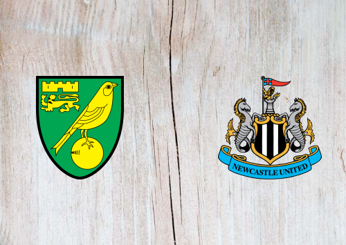 Norwich City vs Newcastle United -Highlights 17 August 2019