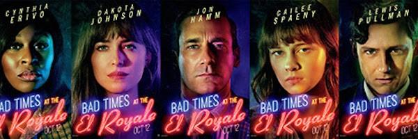 Sinopsis Film Box Office Bad Times At The El Royale
