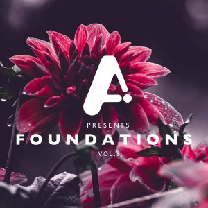MKLY – Foundations, Vol. 3 #Arewapublisize