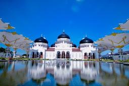 Ini 13 Event Kota Banda Aceh Hingga Desember Mendatang