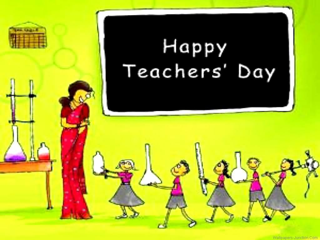 Happy Teachers Day New Sms Junction