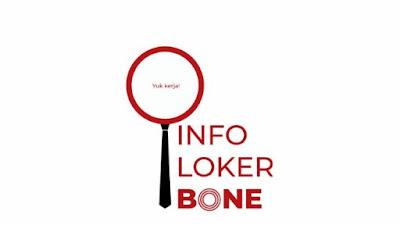 Info Lowongan Kerja di Bone Hari Ini Kamis 24 Desember 2020