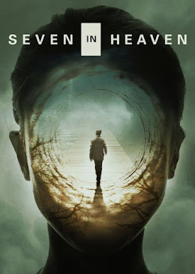 Seven in Heaven |2018| |DVD| |R1| |NTSC| |Latino|