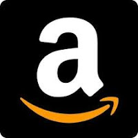 Amazon Chennai logo