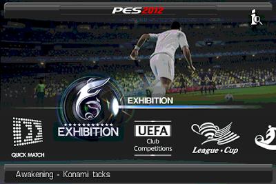 تحميل لعبة PES 2012 باتش PES 2016 للأندرويد اخر اصدار (تعمل اوفلاين)