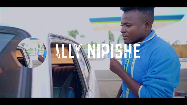 VIDEO |  Ally Nipishe – Mwambie